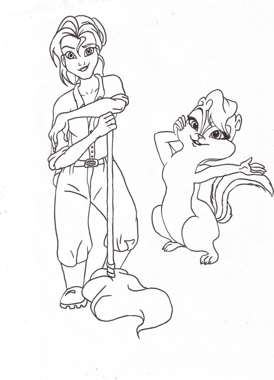 Moar PatF OC sketches by chibi-schnurri