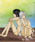 Reita and Alice ver ABJD