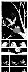 Blackbird. by Vildensky