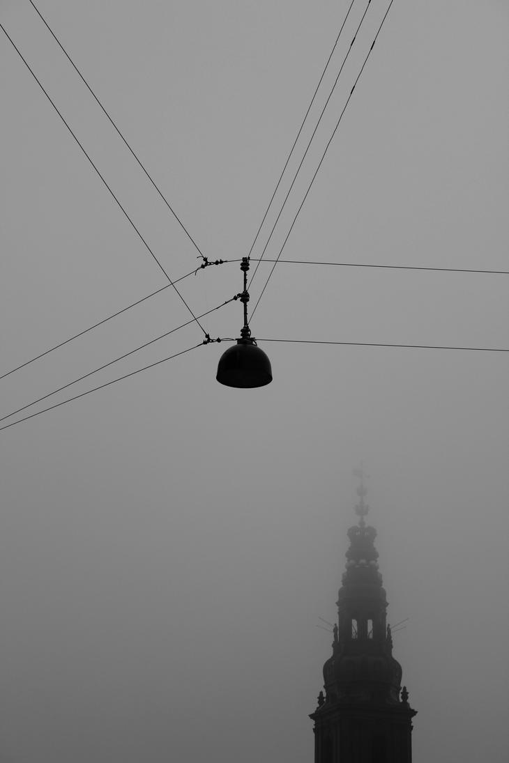 Souvenirs D'un Autre Monde // Copenhagen by Vildensky