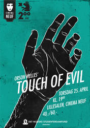 Touch of Evil by Vildensky