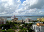 View from Old San Juan 3