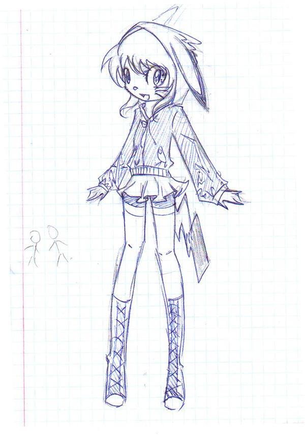 pikachu costume by Aria-Pari