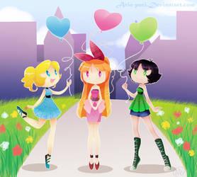 :PPG: Balloon Day