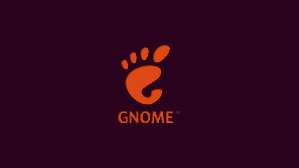 Gnome Ubuntu 4k