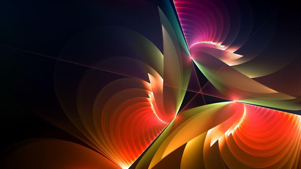 Abstract idk Wallpaper