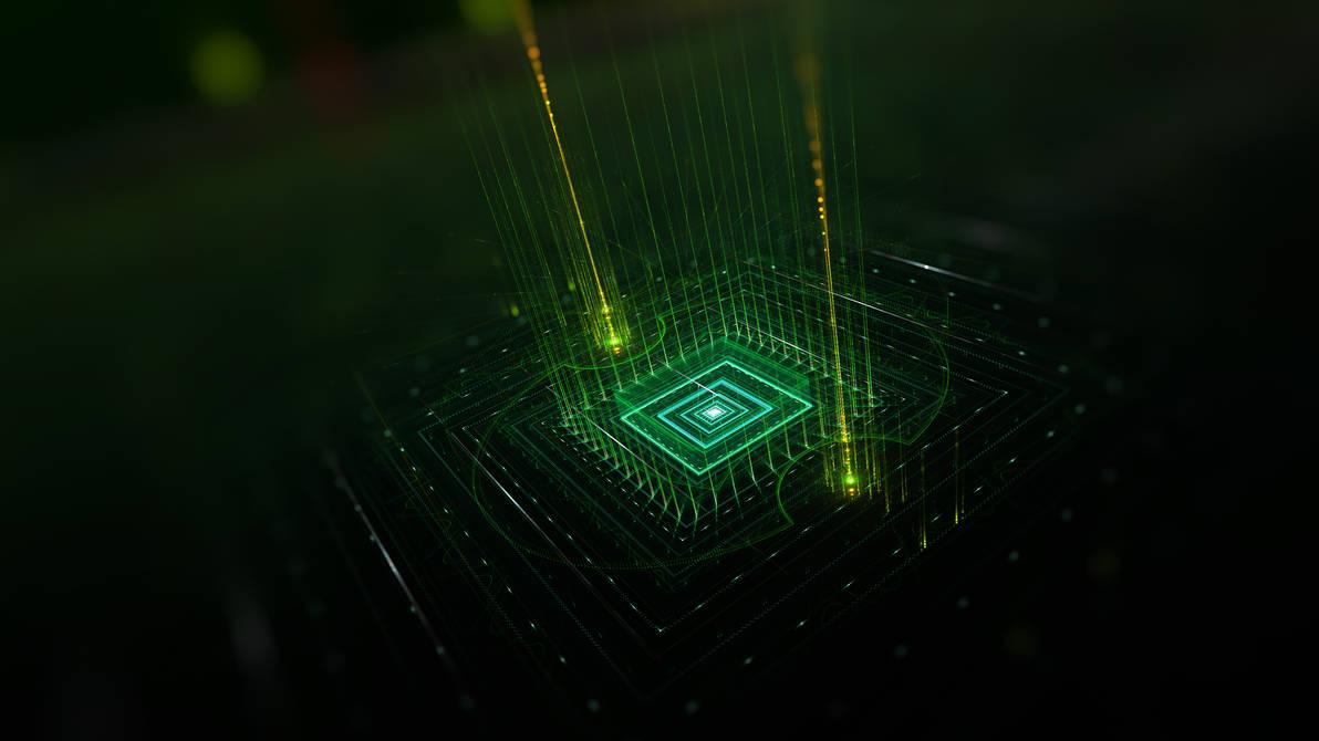 LED-Prozess II by Hypnoshot