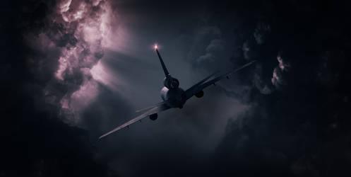 Manoeuvre in the Dark