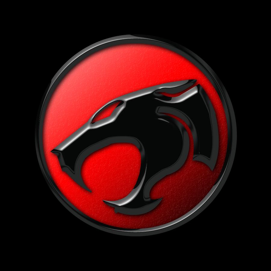 Thundercats Logo Wallpaper 61 Images: Thundercats Insignia By SUPERMAN3D On DeviantArt
