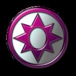 Star Sapphire Insignia