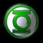 Green Lantern Corps Insignia Classic
