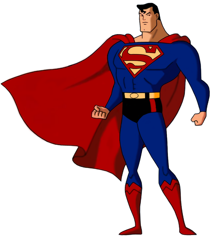 clipart superman flying - photo #18
