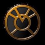 Agent Orange Insignia Version 2