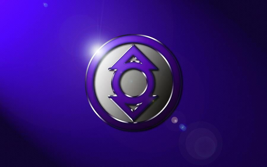Indigo lantern corps symbol - photo#11