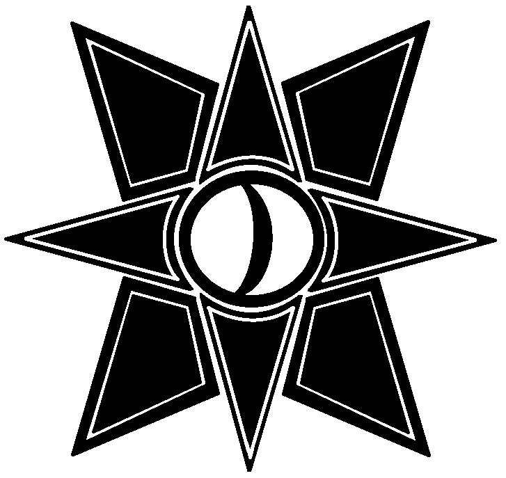 shuriken star by keroro convoy on deviantart. Black Bedroom Furniture Sets. Home Design Ideas