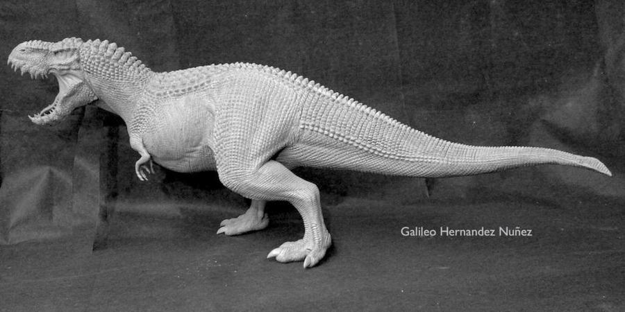 V-Rex by GalileoN