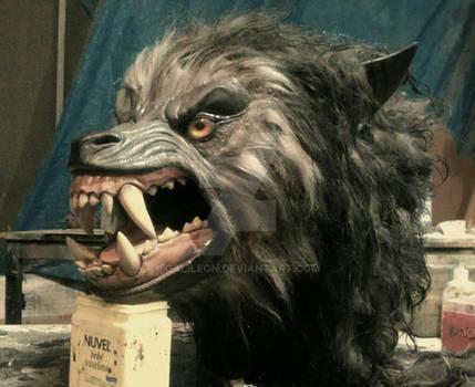 Werewolfhair