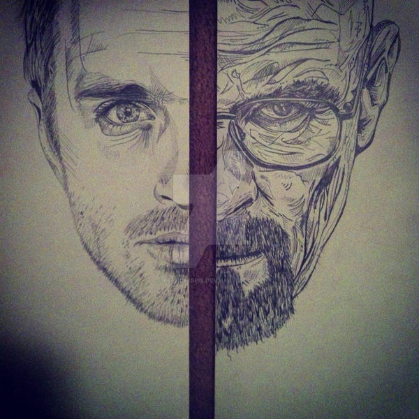 Breaking Bad Habits By Ee-gillespie On DeviantArt