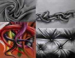 Texture Practice