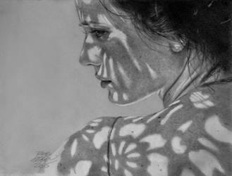 light on skin by MrEyeCandy66