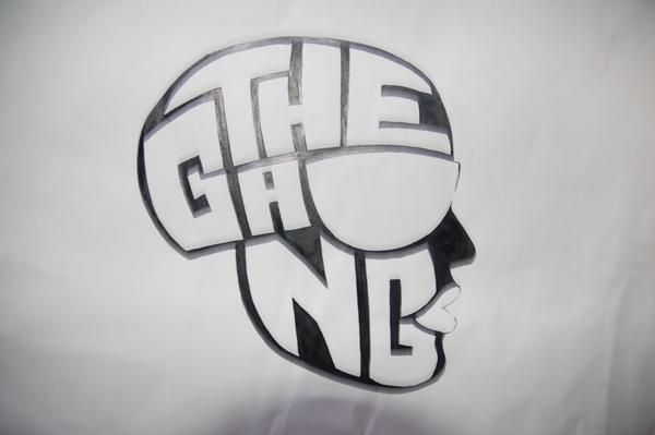 Logo by Ergal