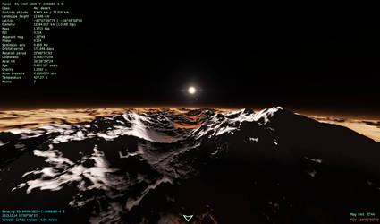 Planet RS-8409 by Razek2648