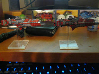 RSN Cruiser Before and After Blackwash by Razek2648