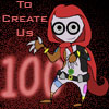 9-Mini Icons: 100 by Rica-Fox-Prower