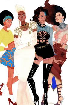 90s X-Fashion Realness