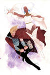 DUETS: Thor and Storm