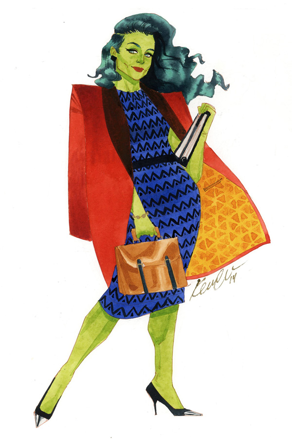 Shulkie by kevinwada