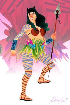 Katy Perry aka Ms. Kitty