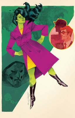 She-Hulk Issue #4