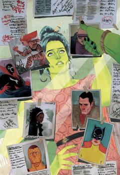 She-Hulk Issue #5