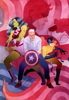 She-Hulk Issue #9