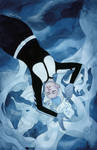 The Death-Defying Doctor Mirage #4