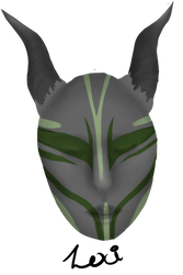 Inktober Day 1: Poisonous (Vitaar) by Taliren