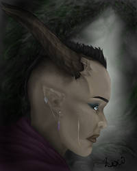 Issala Adaar by Taliren