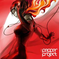 Pepper Groove