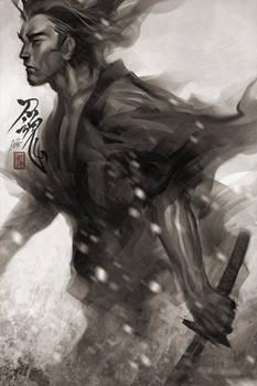 Samurai Spirit 7