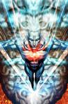 Captain Atom - Issue 2