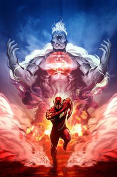 Captain Atom - Issue 3