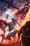 Captain Atom - Issue 4