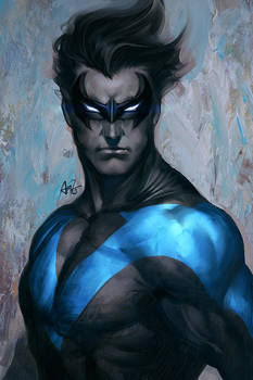 Quick Nightwing