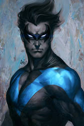 Quick Nightwing