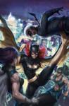 New Batgirl 11