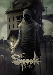 Spook by Artgerm