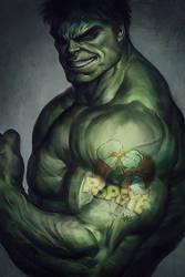 Hulk for fun