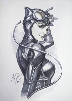 Catwoman Orginal1