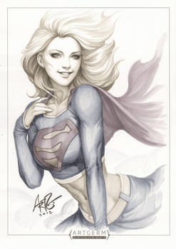 Supergirl Original 3